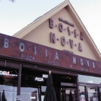 bossa nova west hollywood