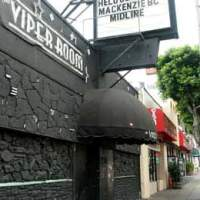 Viper Room los angeles